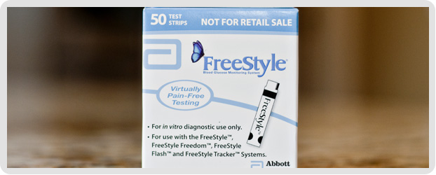 Sell FreeStyle Test Strips