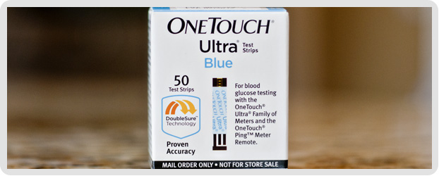 Sell One Touch Ultra Test Strips